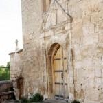 Espinosa de Cerrato - Iglesia 1