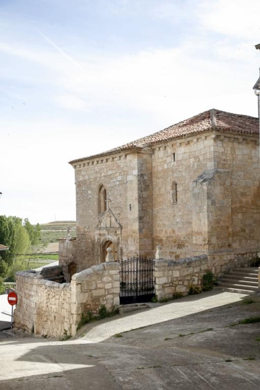 Espinosa de Cerrato - Iglesia 4