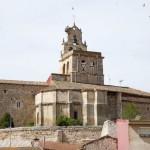 Espinosa de Cerrato - Iglesia 6
