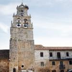 Espinosa de Cerrato - Iglesia 7